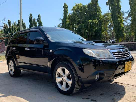 SUBARU FORESTER FOR SELL