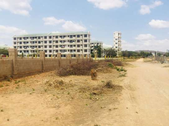 HOTEL PLOT FOR SALE IN DODOMA image 2