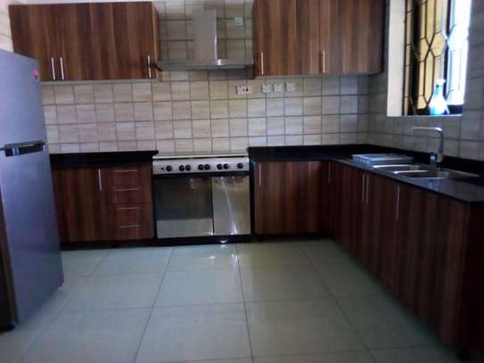 2bed apartment at mikochen furnished  tsh 1,700,000, image 12