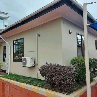 HOUSE FOR RENT MSASANI BEACH STAND ALONE image 12