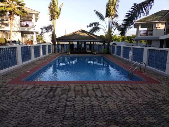 Villas apart fully furnished for rent At MASAKI image 2