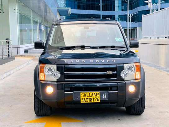 2005 Land Rover Discovery image 6