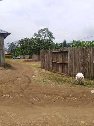 Land With a three bedroom house for sale in ARUSHA image 2
