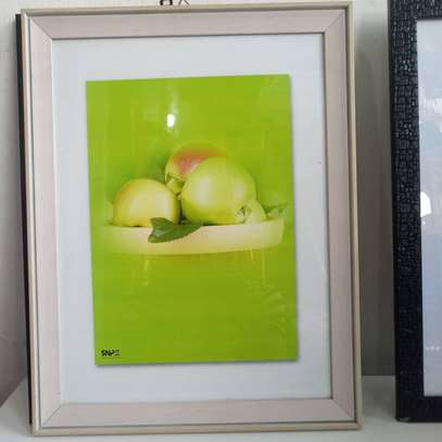 Green Apple Picture