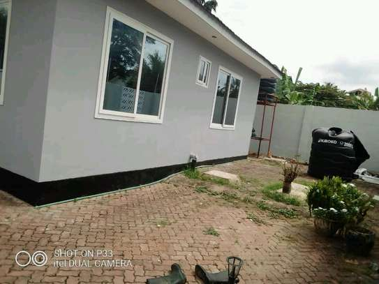 a standalone house is for rent at mbezi beach....b.o.t(cool place) image 2