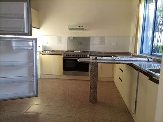 Villas apart fully furnished for rent At MASAKI image 7