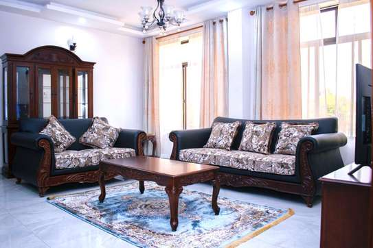 3bedroom Apartment for rent in msasani image 4