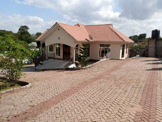 5 bed room house for sale at mbezi uruguluni image 3