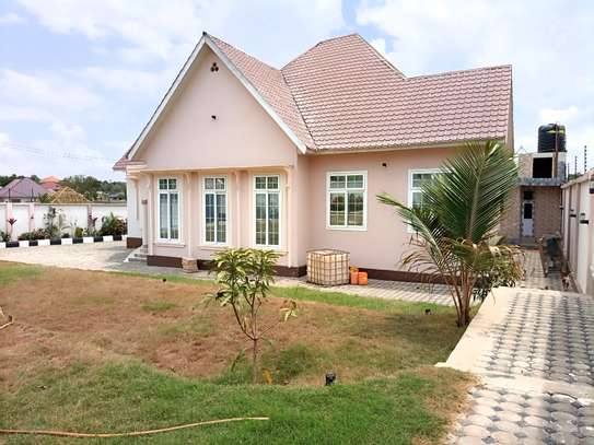 Modern house for sale at madale image 6