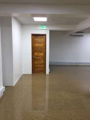 Spacious Office Space Available in Masaki image 4