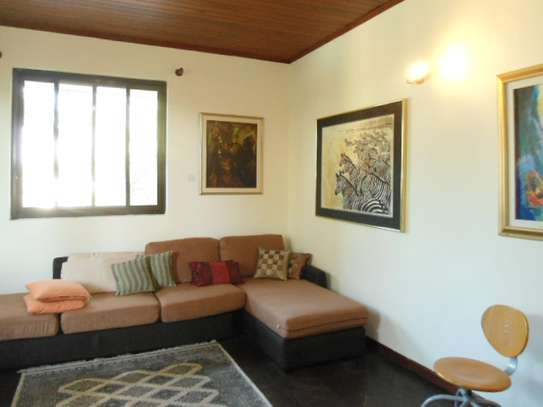 4bed house for sale at mbezi beach 2800sqm area with swiming pool image 5
