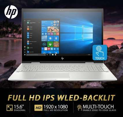 HP ENVY TOUCH X360 image 7