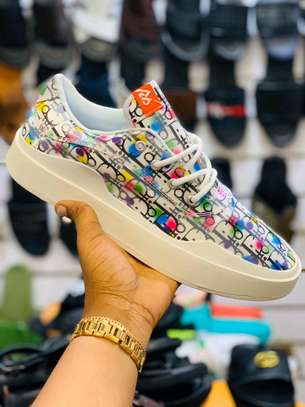 Dior Sneakers. image 1