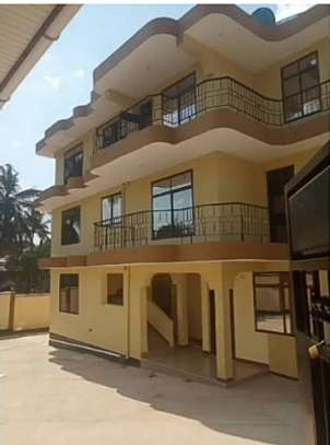 3 Bdrm Apartment at Mbezi In