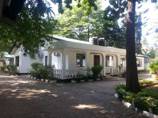 4 bed room house for rent 1.2mil at mbezi beach image 4