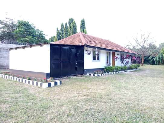 Two bedrooms house for rent at oysterbay image 1