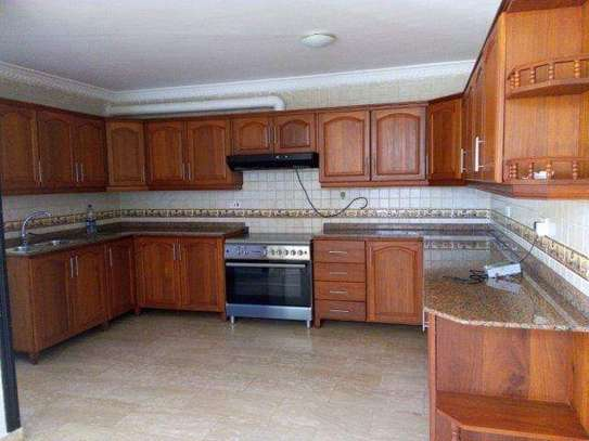3 bed room house for rent at masaki near chole road image 9