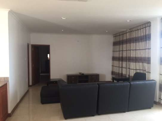 2 Bedrooms Modern & Fully Furnished Apartments in Masaki image 12