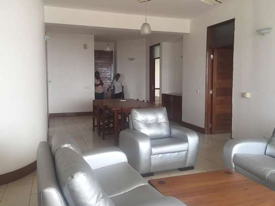 2 bedroom fully furnished apart For rent at MSASANI image 8
