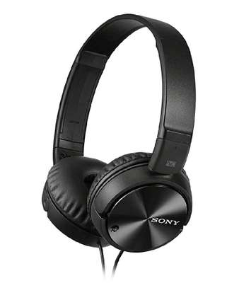 Sony MDRZX110NC Noise Cancelling Headphones image 4