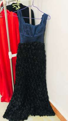 Gauni ndefu (long dress) image 1