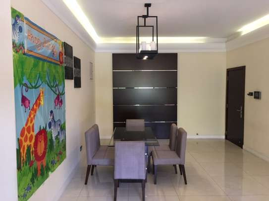 LUXURY FURNISHED 2 BDR APARTMENT FOR RENT IN MASAKI image 1