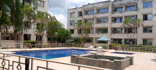 2 bedroom apart fully furnished oysterbay for rent