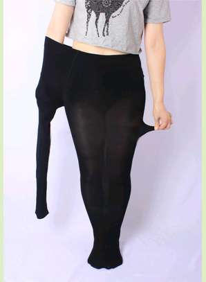 Stockings for plussize