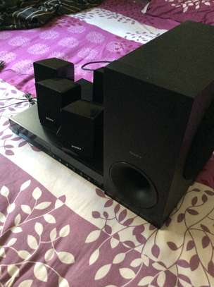 SONY Hometheater sytem