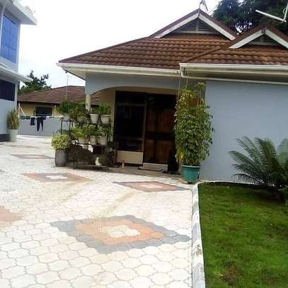 Four Bedrooms Stand Alone House with Servant Quarter image 13