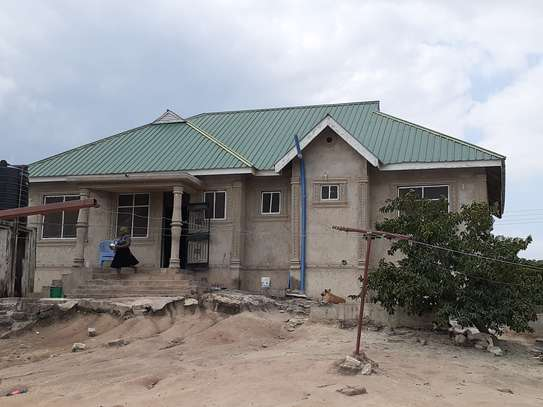 House for sale at Kibamba Kibwegere
