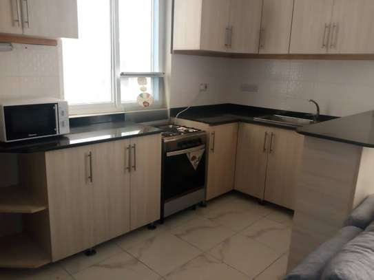 Nice 3 Bedroom Apartment  for rent at Upanga