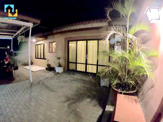 5 Self-Contained Bedrooms fully furnished House at Njiro in Arusha Prime location image 5
