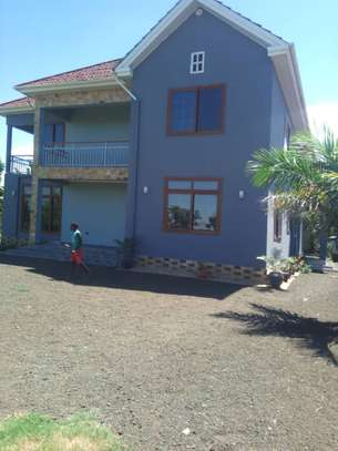 4Master Bedrooms for Rent at BURKA Area-Arusha town.