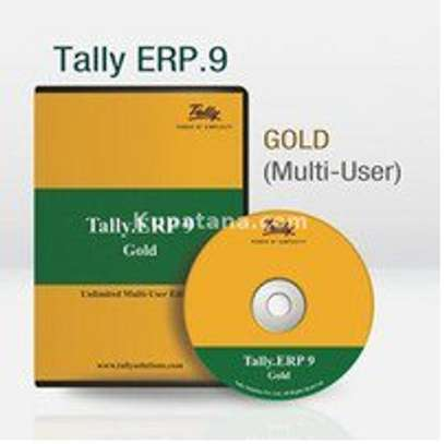 Tally ERP 9 VAT Accounting Software SPECIAL OFFER image 2