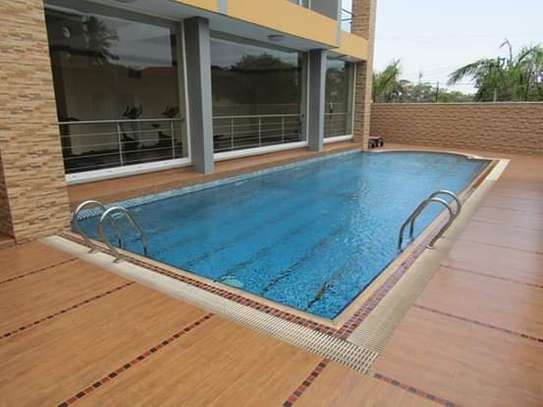 1, 2 & 3 Bedroom Furnished & Luxury Duplex Apartments / House in Oysterbay image 13