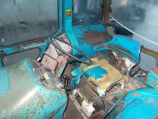 1978 Ford 6600 2WDTRACTOR image 3