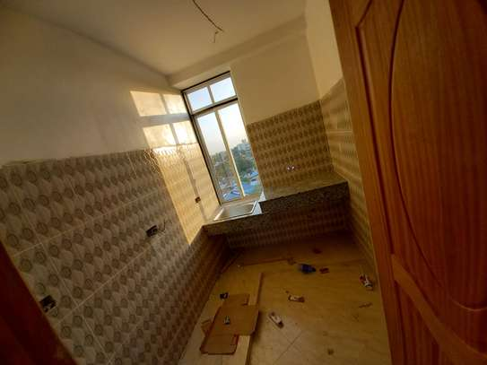 NEW 2BHK APARTMENT FOR RENT AT KINONDONI image 4