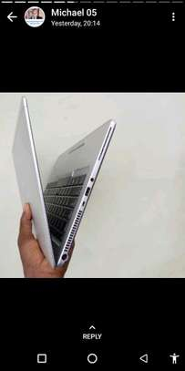 NEW brand hp folio corei5 RAM4GB HDD 500gb