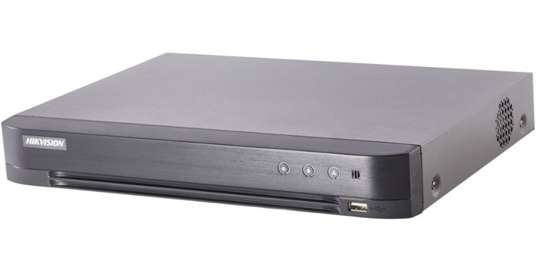 DS-7216HQHI-K1 (Turbo HD 4.0) |  ANALOG DVR | 16 CHANNEL | SECURITY VIDEO RECORDER image 3