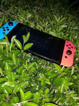 Nintendo switch for sale...! image 1