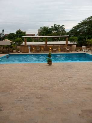 3 bed room apartment fully ferniture  for rent masaki image 4