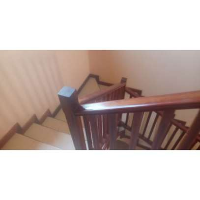 4 bed room townhouse for rent at mikocheni a kwa nyerere image 5
