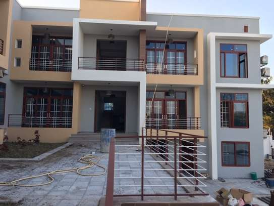 TWO BEDROOM APARTMENTS FOR RENT IN MBEZI JUU image 3