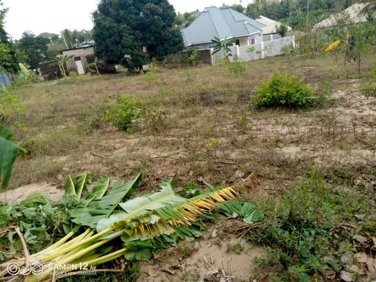 Land for sale- Madale Police image 1