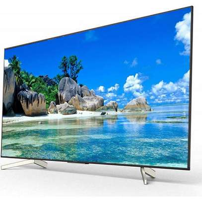 75  INCH Sony Bravia  4K UHD Certified Android SMART UHD 4K TV image 2