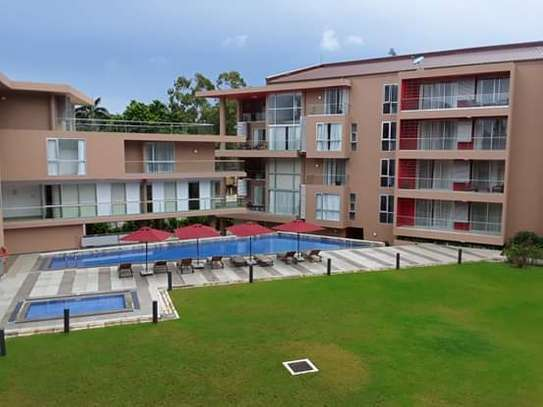 3 & 4 Executive Brand New Apartments in Oysterbay