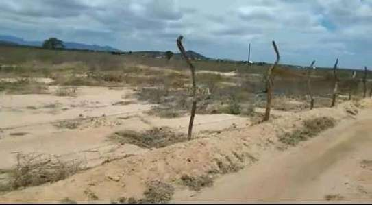 SURVEYED 80 ACRES LAND FOR SALE IN DODOMA