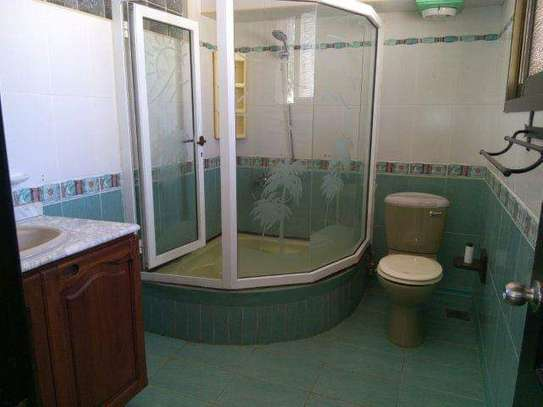 3 bed room house for rent at masaki near chole road image 10