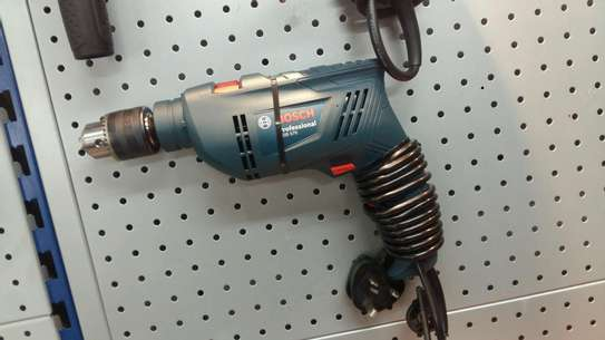 BOSCH POWERFUL DRILLING MACHINE BRAND NEW AVAILABLE image 1